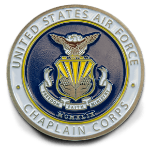 United States Air Force Coin