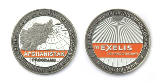 Challenge Coin 6