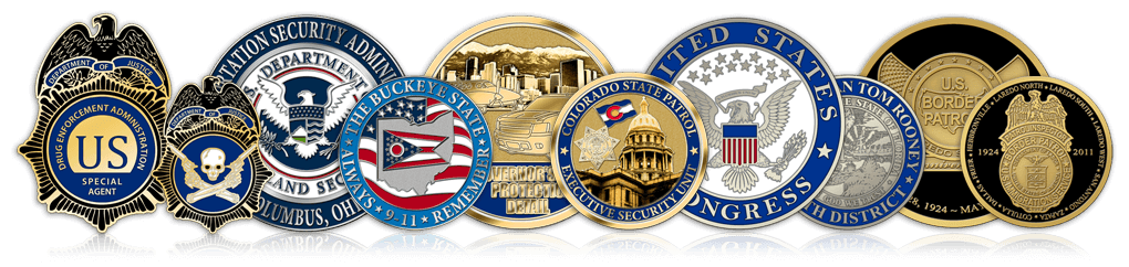 USA Made Coins Header