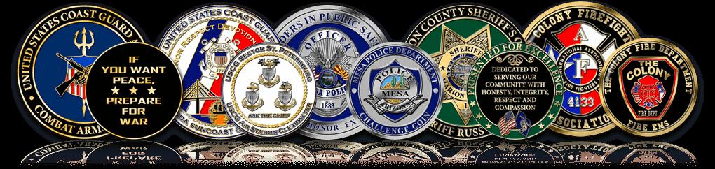 Honor Coins Header