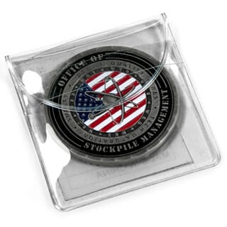 PVC Coin Pouch