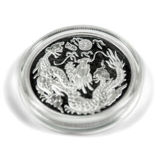 Coin Capsule